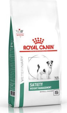 Royal Canin VD Satiety Weight Management Small Dog - 3 kg