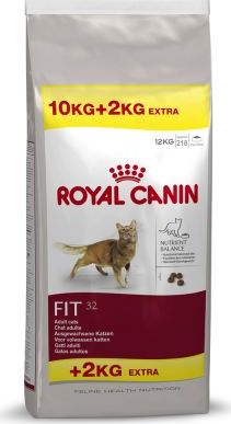10 + 2 kg extra za skvělou cenu! 12 kg Royal Canin Feline - Light Weight Care