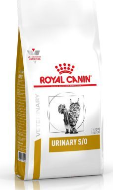 Royal Canin VD Feline Urinary S/O LP 34 - 3,5 kg