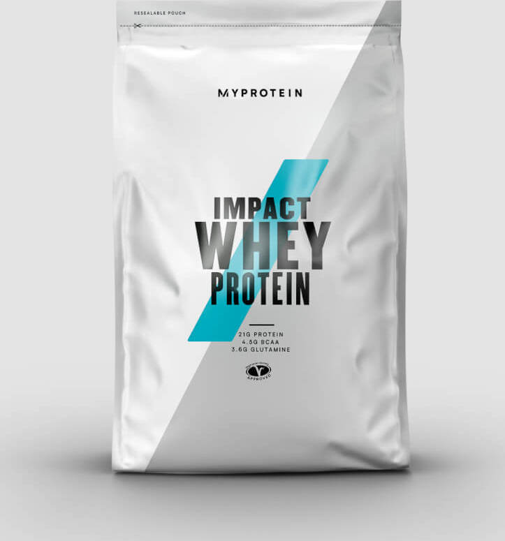 Impact Whey Protein - 1kg - Javorový sirup