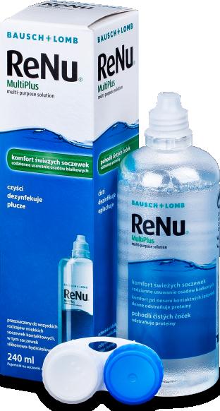 ReNu MultiPlus 240 ml