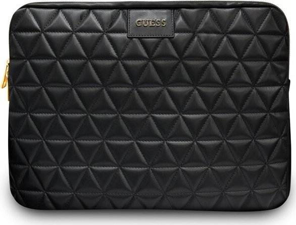 "Guess Quilted pouzdro pro 13"" notebook černé"