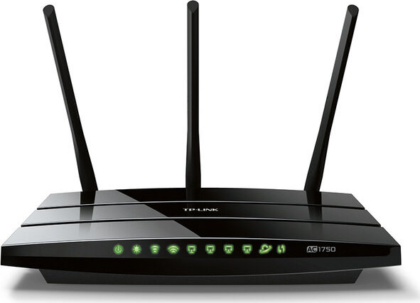 TP-Link Archer C7 AC1750 Wi-Fi DualBand Gbit router