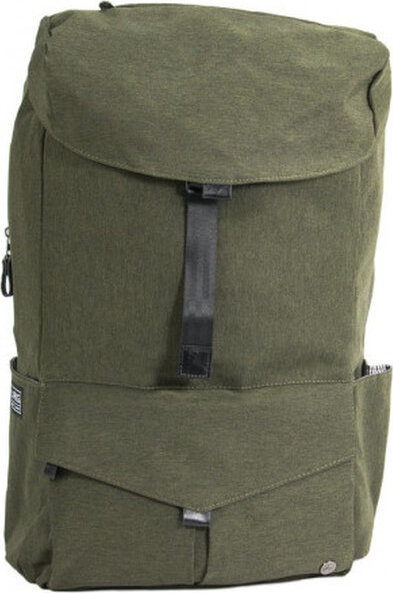 "PKG Cambridge Laptop Backpack 15"" batoh zelený"