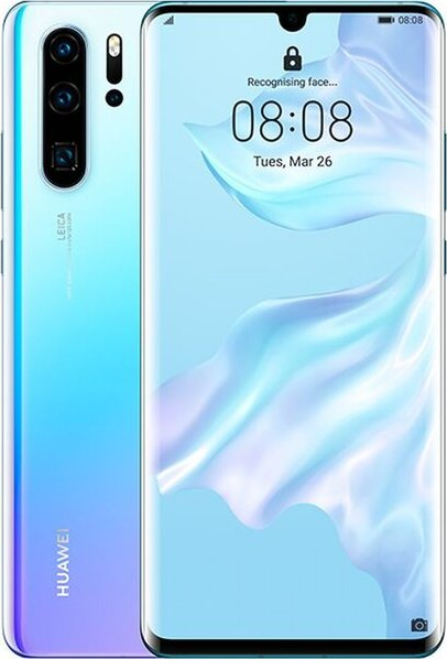 Huawei P30 Pro 6GB/128GB Breathing Crystal