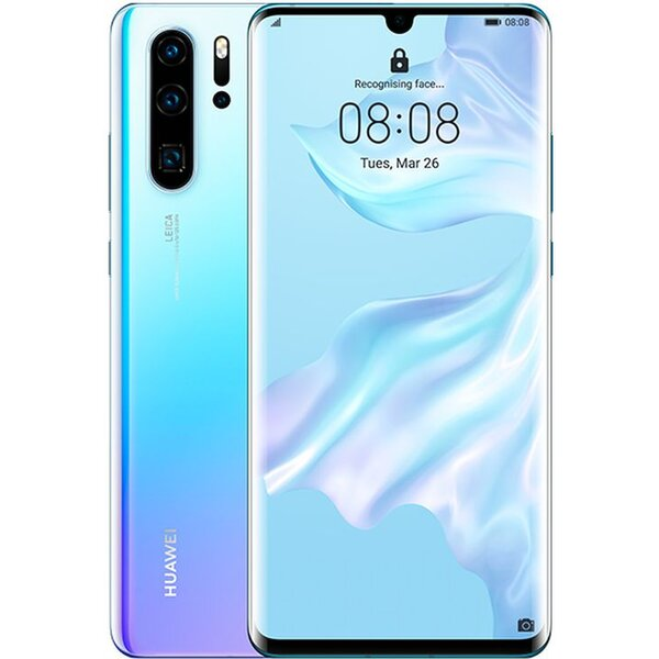 Huawei P30 Pro 8GB/256GB Breathing Crystal