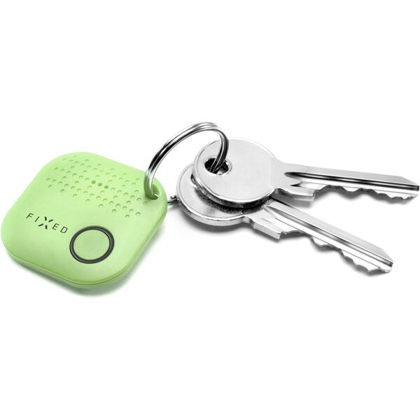 FIXED Smile Key finder zelený
