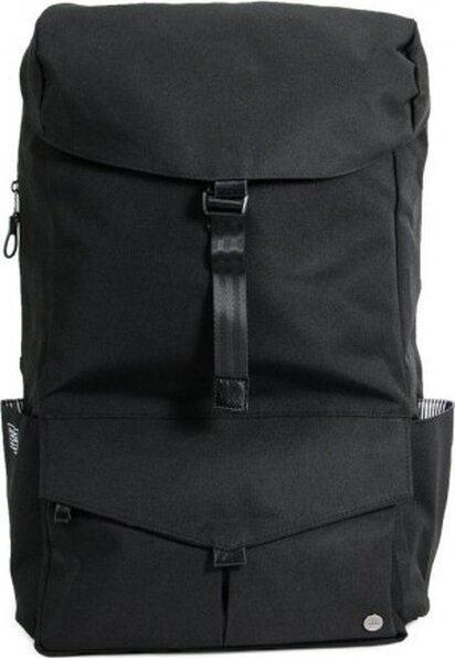 "PKG Cambridge Laptop Backpack 15"" batoh černý"