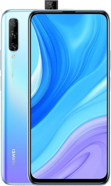 Huawei P Smart Pro Breathing Crystal