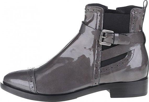 3b709d957da Černé dámské kožené kotníkové boty Geox Lover B · 42 · -30% 4239 Kč 2969 Kč