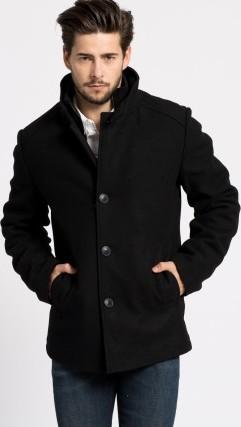 Černý dámský vlněný kabát s bundou 2v1 s.Oliver · 1 · 2399 Kč 3b2788bb791