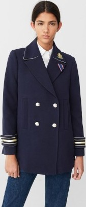 f844492b39 Mango eshop kabáty »