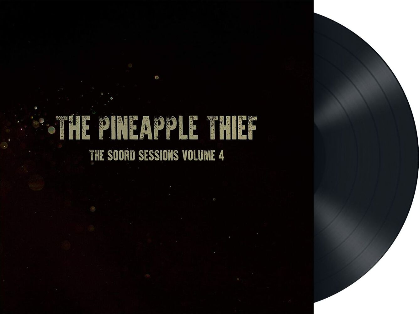 The Pineapple Thief The soord sessions LP standard