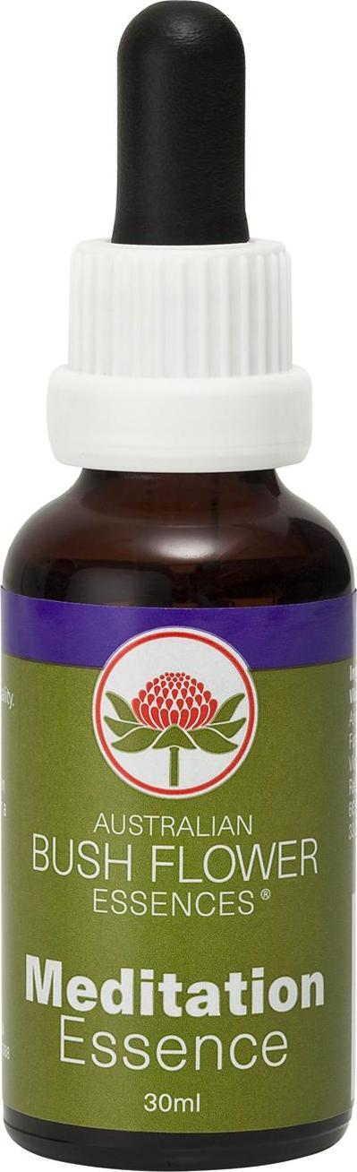 Australian Bush Flower Essences Meditace 30 ml