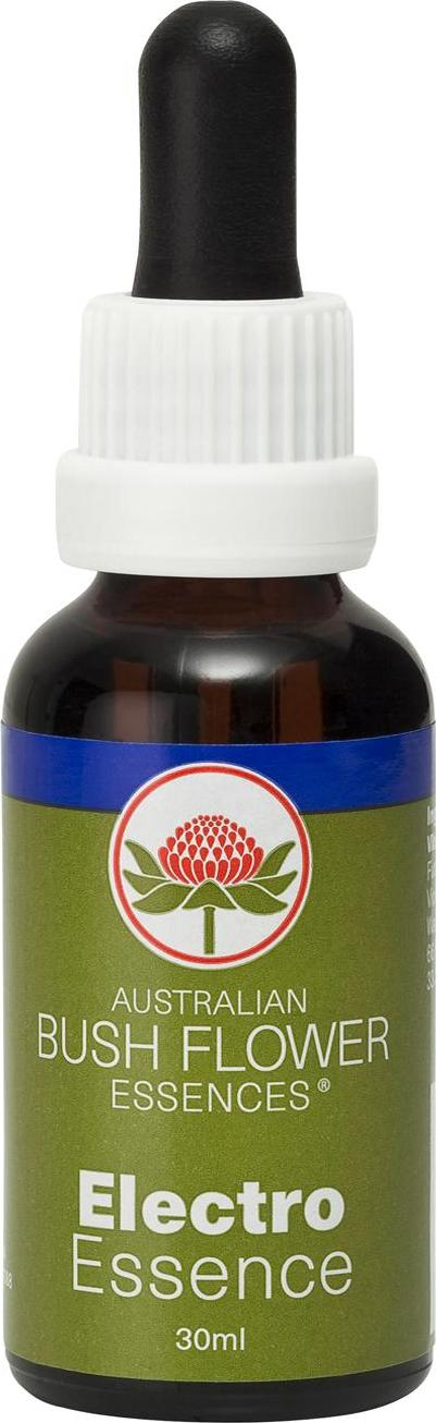 Australian Bush Flower Essences Radiace 30 ml