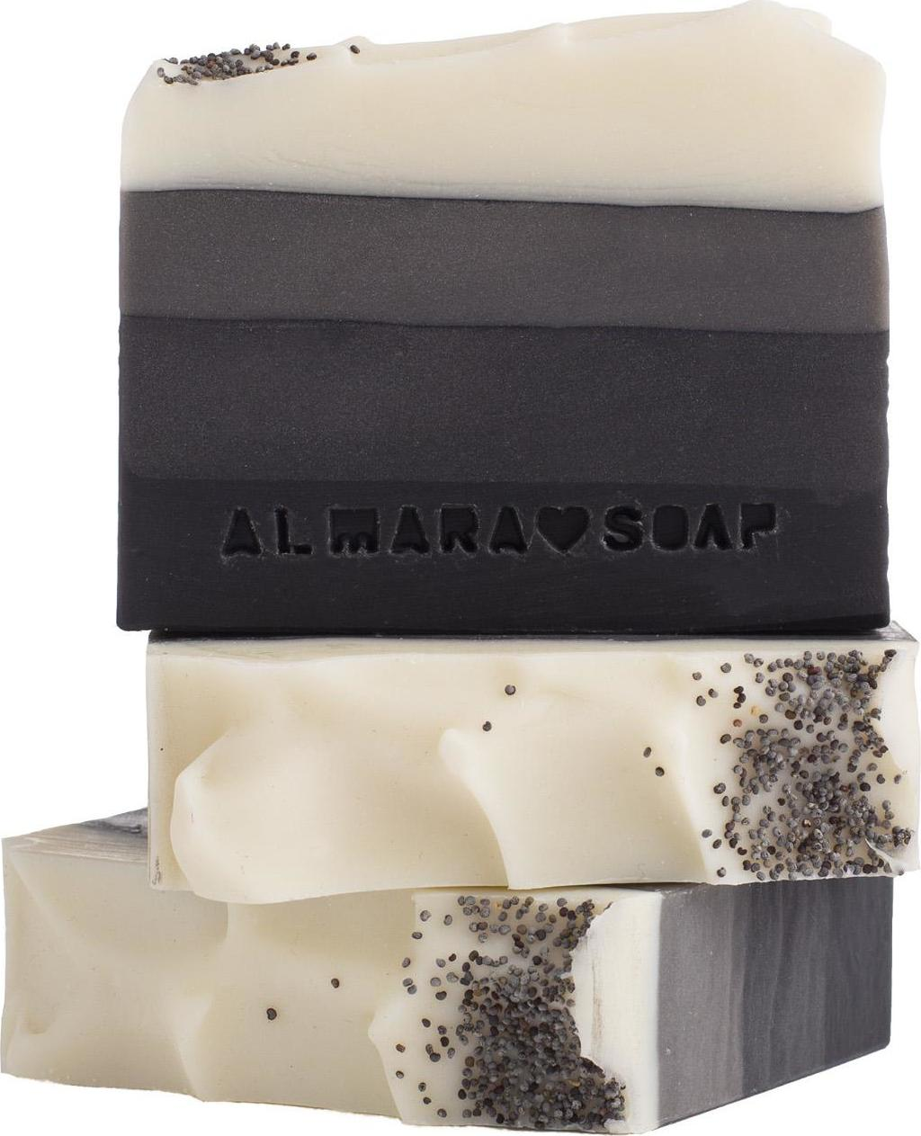 Almara Soap Mýdlo Perfect Day 100 g - 5 g