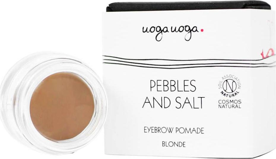 Uoga Uoga Pomáda na obočí Pebbles and salt 25 ml