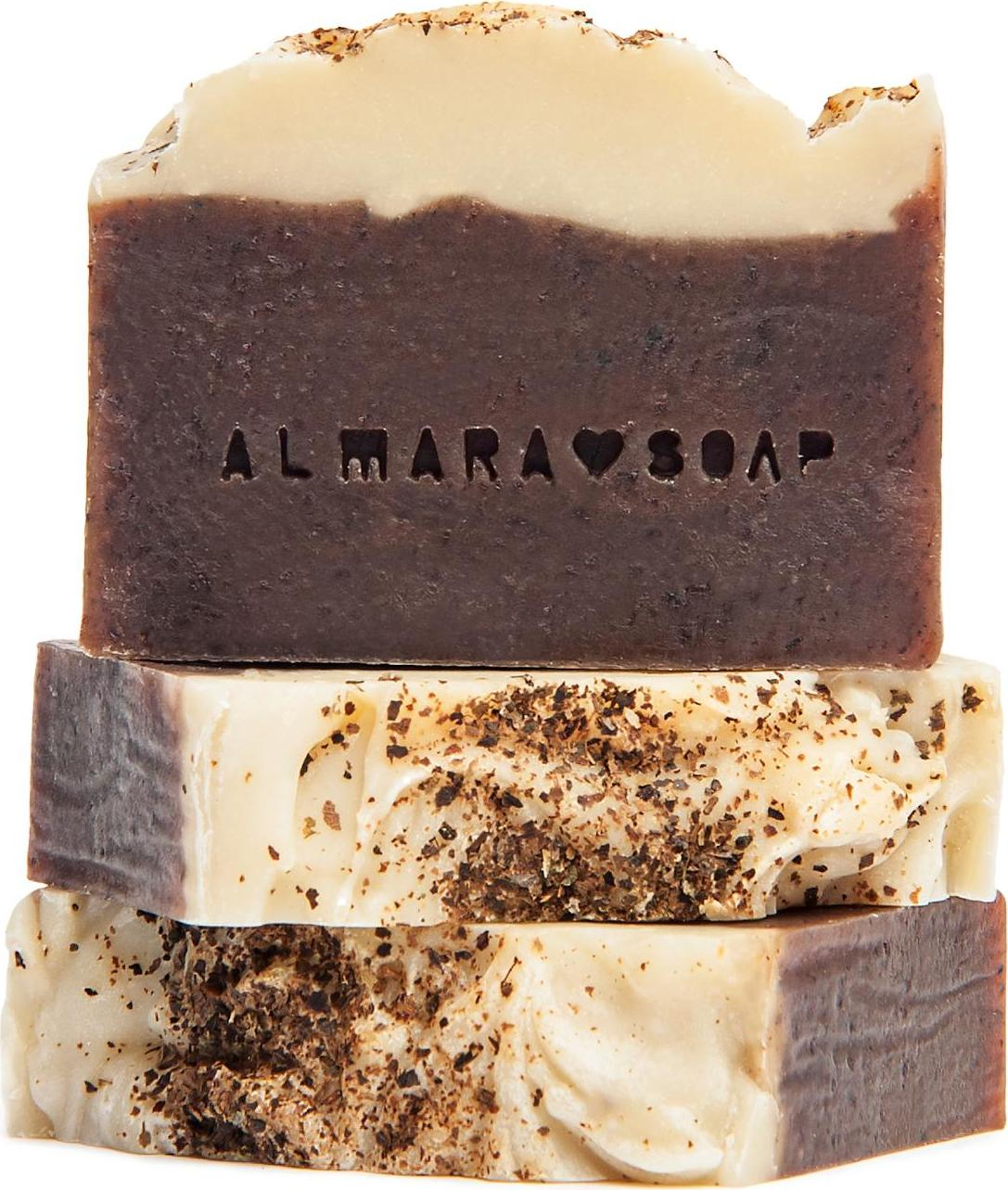 Almara Soap Tuhý šampon Fresh Hair 90 ± 5 g