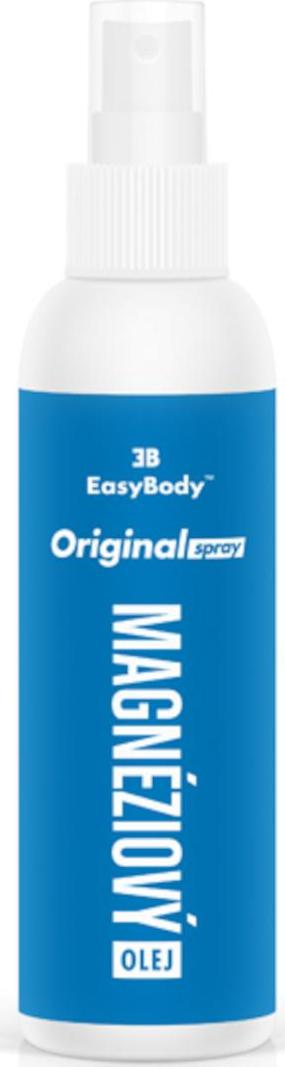 EasyBody Magnéziový olej ve spreji Original 150 ml