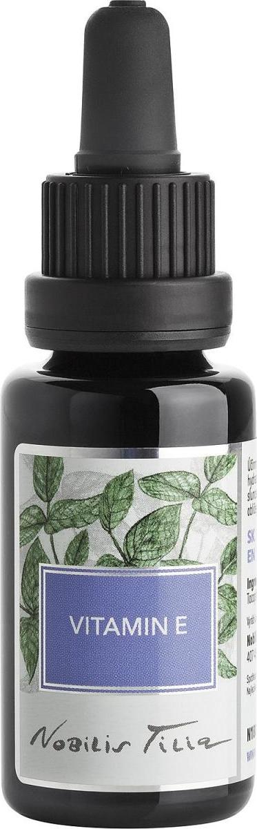 Nobilis Tilia Vitamin E 20 ml