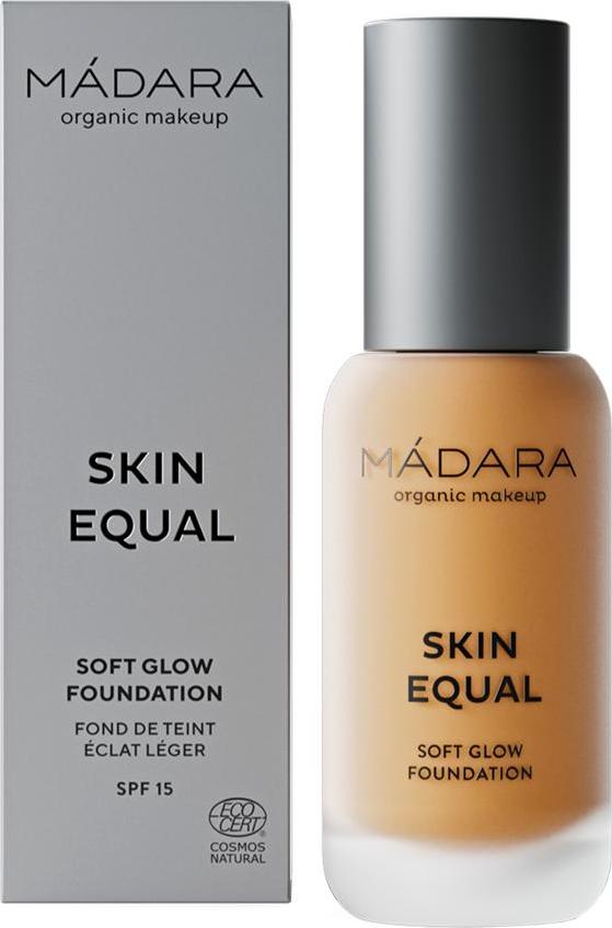 MÁDARA Make-up s SPF 15 Olive 60 30 ml