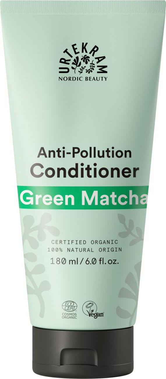 Urtekram Kondicionér Green Matcha 180 ml