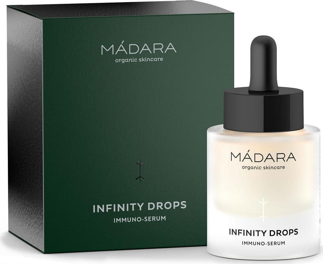 MÁDARA Immuno sérum Infinity drops 30 ml