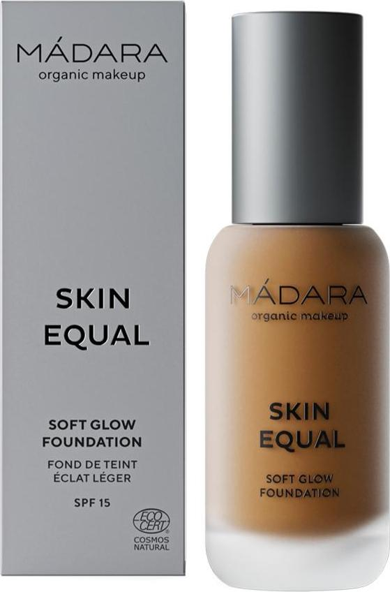 MÁDARA Make-up s SPF 15 Caramel 70 30 ml
