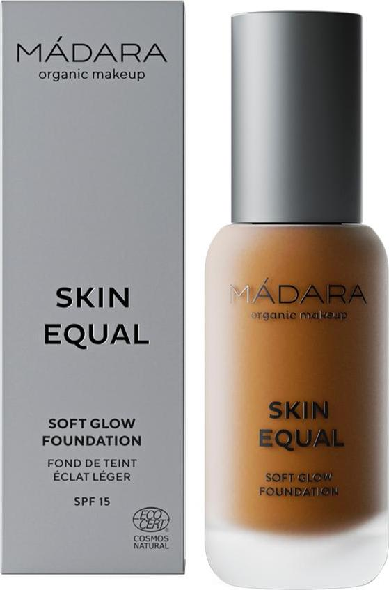 MÁDARA Make-up s SPF 15 Fudge 80 30 ml