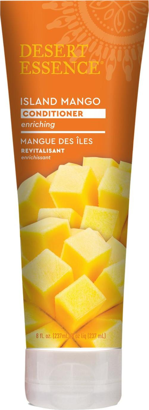 Desert Essence Kondicionér mango 237 ml