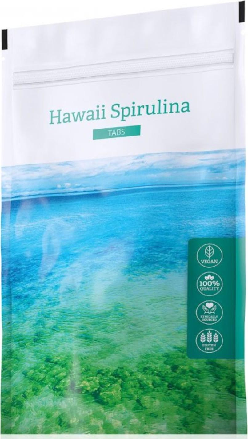 Energy Spirulina 200 ks tablet