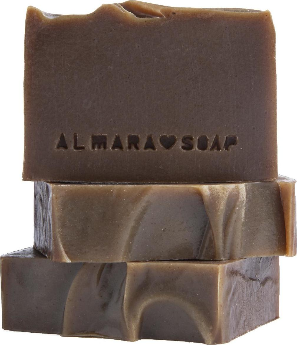 Almara Soap Tuhý šampon New Hair 90 ± 5 g