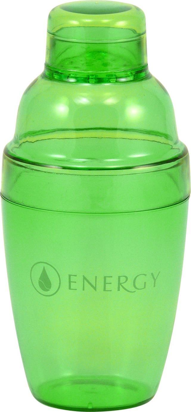 Energy Šejkr 1ks 200 ml plast