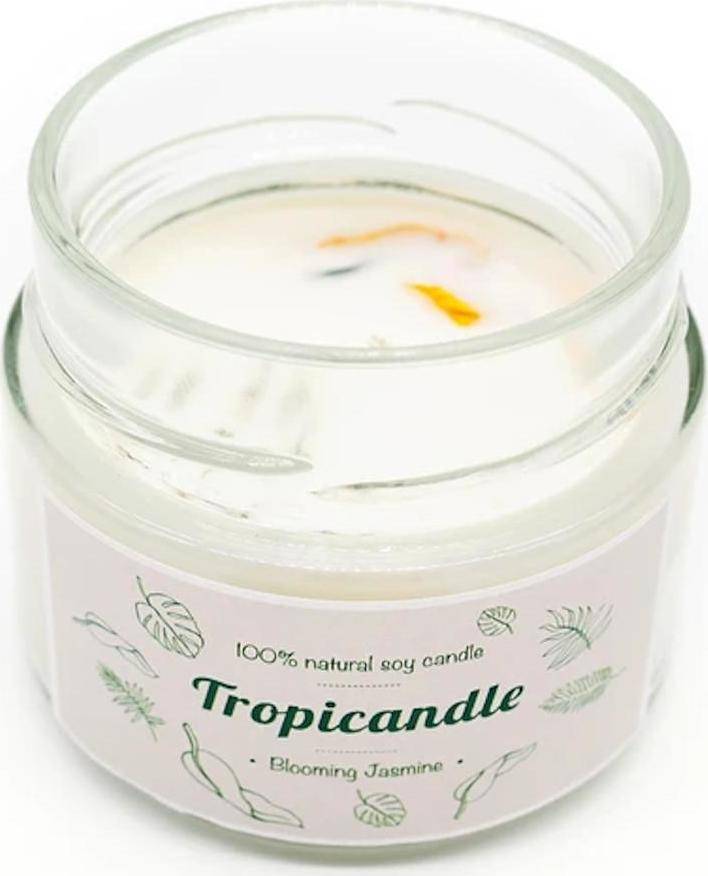 TROPIKALIA Tropicandle blooming jasmine 150 ml