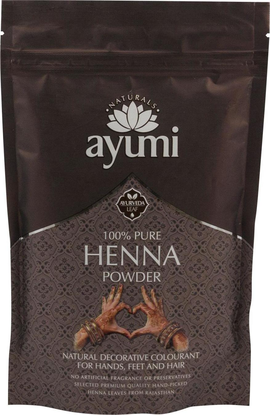 Ayuuri Natural Henna 200 g