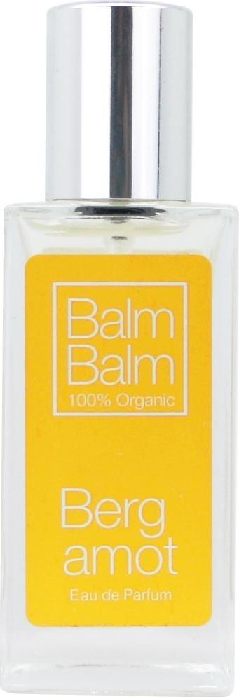 Balm Balm Single note Bergamot Eau de Parfum 33 ml
