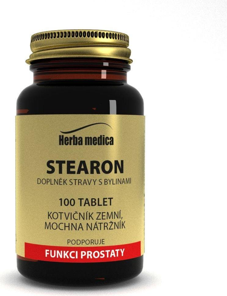 Herba Medica Stearon 50 g100 ks tablet