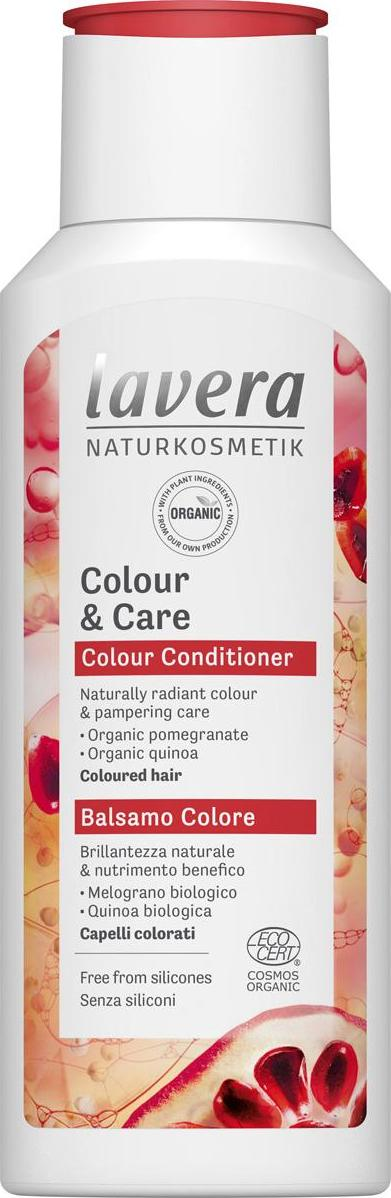 Lavera Kondicionér Colour Care 200 ml