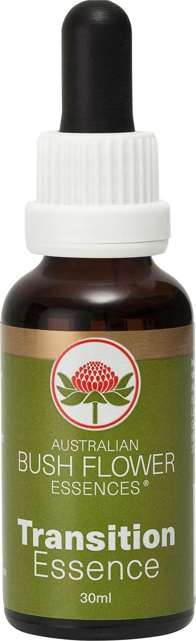 Australian Bush Flower Essences Změna 30 ml