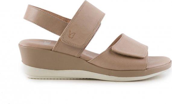 820eee09d61b Dámské sandály na platformě »