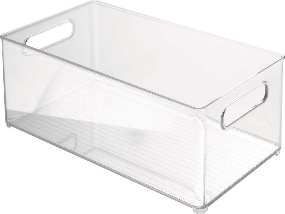 Úložný systém do lednice iDesign Fridge, šířka 20,5 cm