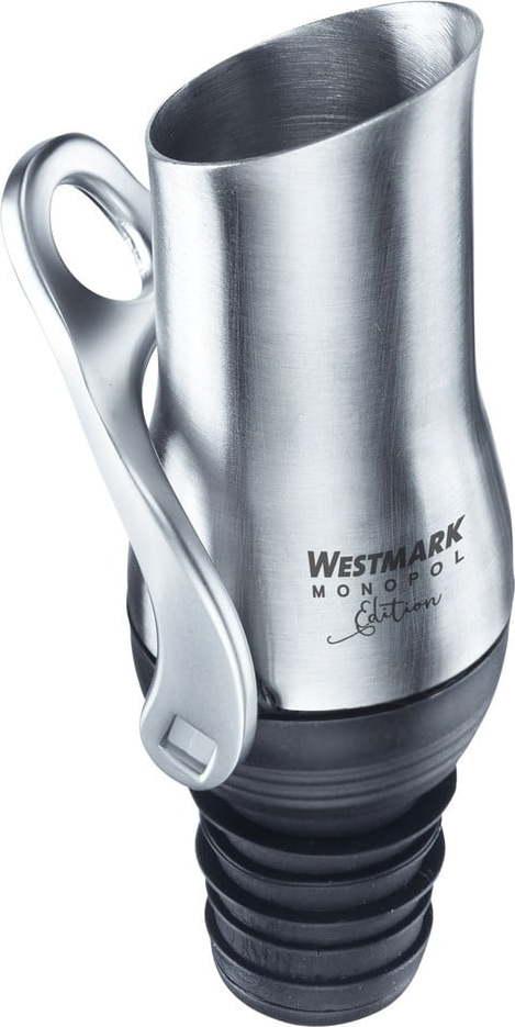 Nálevka na víno s uzávěrem Westmark Luca
