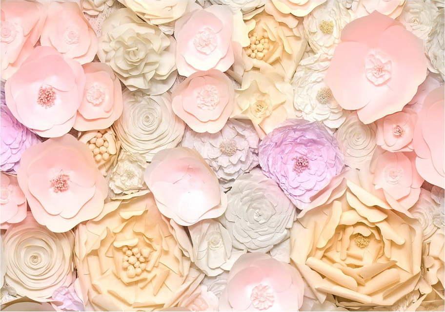 E-shop Velkoformátová tapeta Artgeist Flower Bouquet,200x140cm