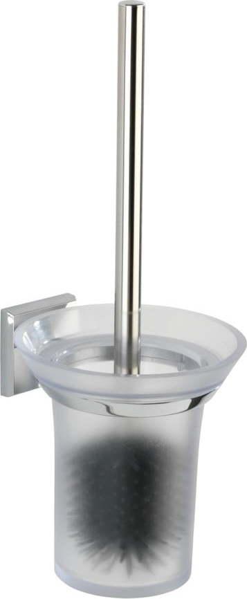 Samodržící stojan na toaletní kartáč Wenko Power-Loc Laceno