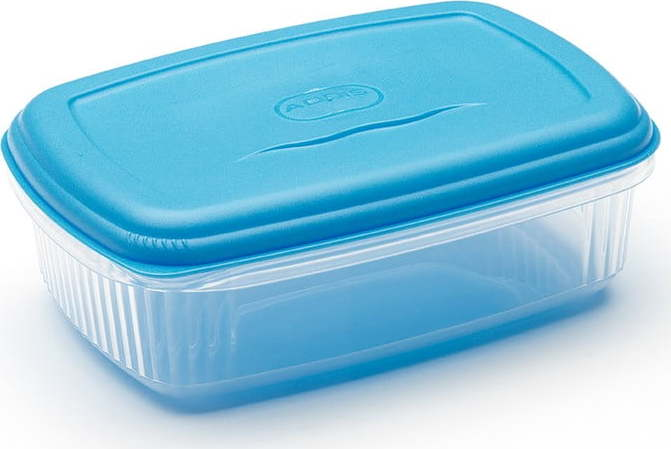 E-shop Dóza s víkem na jídlo Addis Seal Tight Rectangular Foodsaver, 1,2 l