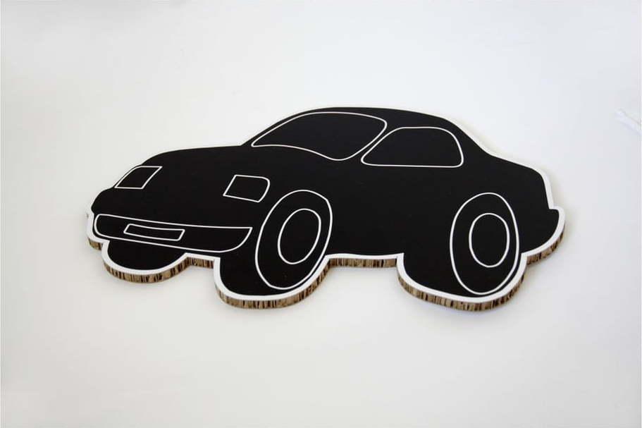 Tabulka na kreslení Unlimited Design for kids Auto