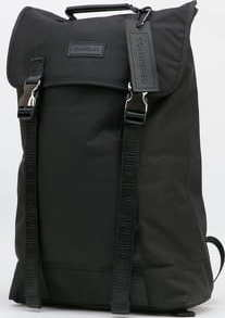CONSIGNED Zane Backpack černý