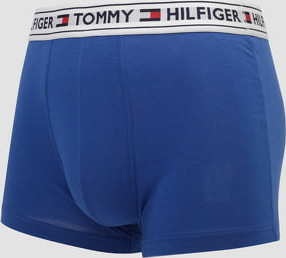 E-shop Tommy Hilfiger Authentic Cotton Trunk modré L