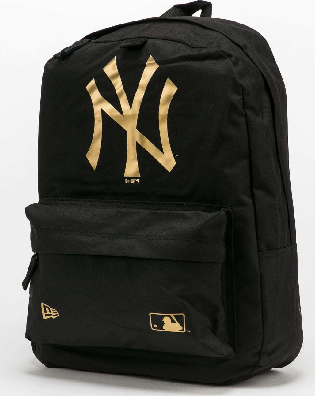 New Era MLB Stadium Pack NY černý